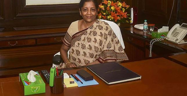 Budget 2019: Demonetisation Had No Effect On Economy, Says Nirmala Sitharaman