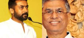 After Kamal Haasan, SA Chandrashekar supports Suriya