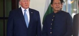 "Imran Khan Says Kashmir Can't Be Resolved ""Bilaterally"" After Trump Meet"