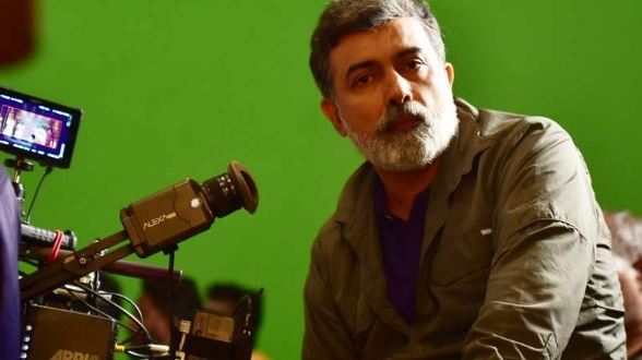 We wanted to showcase a different Japan in our film: Rajiv Menon