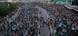 Google Disables 210 YouTube Channels That Targeted Hong Kong Protests