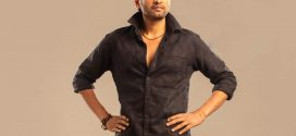 Santhanam in a triple role in this sci-fi film