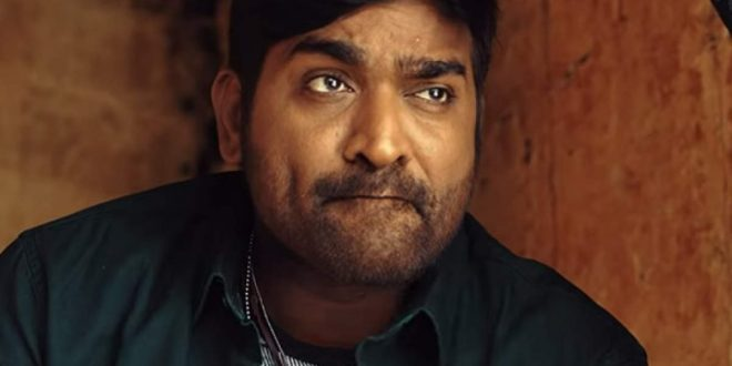 Vijay Sethupathi walks out of Muralidharan biopic titled '800'?