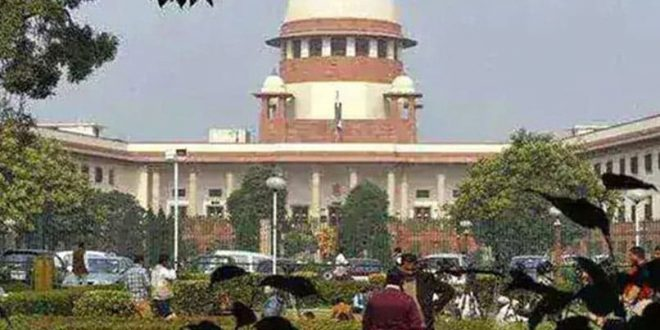 Live Updates: Supreme Court To Take Up Unnao Rape Survivor's Letter On Threat By BJP Lawmaker Today