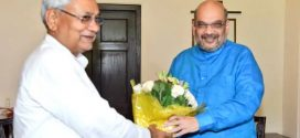 Amit Shah Ends Speculation Over Who Will Lead Bihar Poll Campaign