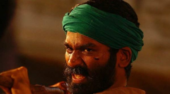 Dhanush's Asuran becomes the top Indian film in Malaysia