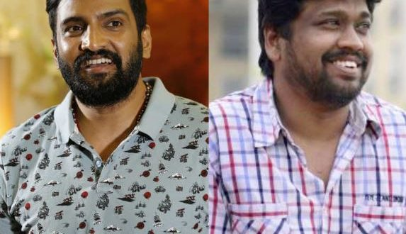Santhanam to team up with Mr Local director M Rajesh
