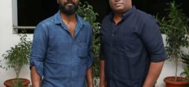 Asuran director Vetrimaaran's next announced