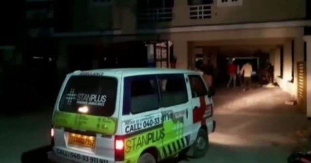 9-Year-Old Dies After Falling Into Lift Hole Of Hyderabad Apartment Building