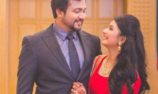 Bobby Simha & Reshmi Menon blessed with a boy baby