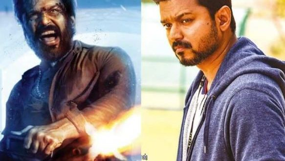 Prabhas starrer 'Saaho' to Vijay's 'Bigil' – here are the top grossing South films of 2019