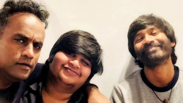 Shoot of Dhanush-Karthik Subbaraj film wrapped up