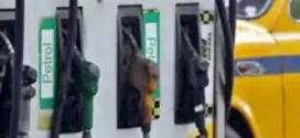 Petrol Price Hiked For Fifth Day In A Row