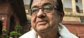 """Price Of Giving Party Brute Majority"": P Chidambaram On Citizenship Bill"