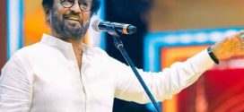 Rajinikanth hails Murgadoss, Nayanthara and Ilayaraja at 'Darbar' audio launch